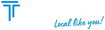 Taupo Tiles Logo